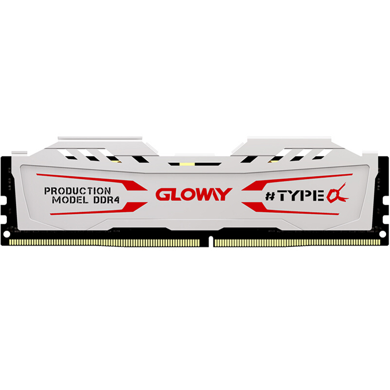 Gloway Memory Ram Big Discount Ddr4 8GB 2400MHZ 2666mhz  1.2V  Lifetime Warranty High Performance