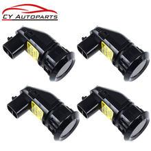 Capteur ultrasonique 96673467 pour Chevrolet Captiva, 4 pièces, capteur d'aide au stationnement, 96673464 96673474 96673471