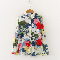 Flower shirts Hawaii shirts