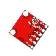 1 шт. модуль макетной платы MCP4725 I2C DAC Hi 888