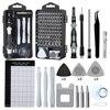Hand Tool Kit,Precision Screwdriver Set,Phone Repair Set,Precision CR-V Screwdriver Bit Set,Mobile Phone Repair Tools.