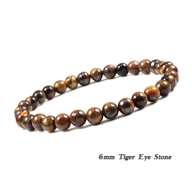 Trendy Natural Stone Beads...