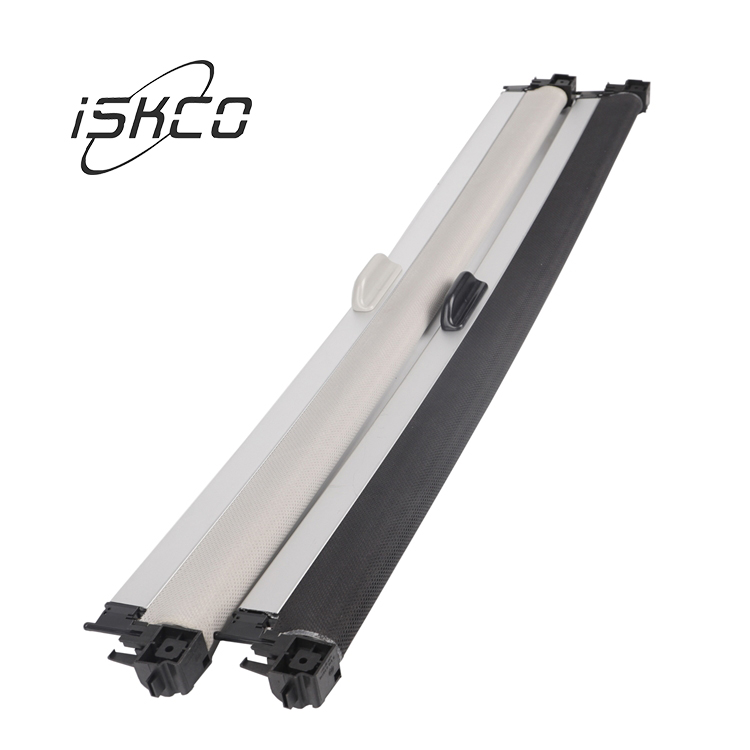universal car sunroof auto sunshade cover electric skylight roller blind for Volkswagen scirocco