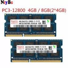Hynix 4 ГБ 8 ddr3 1600 МГц pc3 12800s sodimm память ноутбука