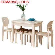 Tavolo Da Pranzo Pliante Tafel Meja Makan Set Eettafel Salle A Manger Moderne Tablo Comedor Mesa De Jantar Bureau Dining Table