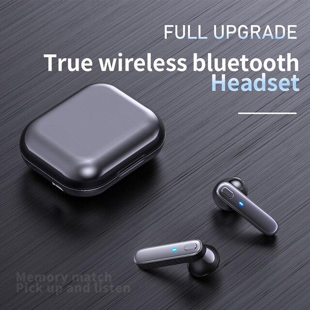 R20 TWS Bluetooth Earphone Wireless  3