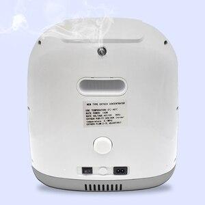 Image 2 - Zuurstof Generator Medische Zuurstof Concentrator 110V Voor Thuis Gezondheidszorg Met Met Vernevelaar Flow 2 7L/Min Voor 2 persoon