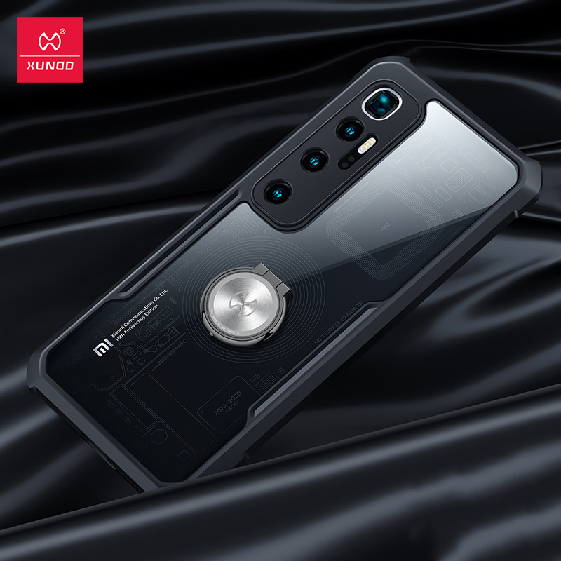 10 Ultra Case For Xiaomi Mi 10 Ultra Case Transparent Cover Airbag Bumper case Protective Case accessories for mobile phones Phone Case & Covers  - AliExpress