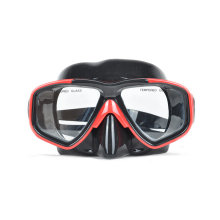 Free Shipping Fashion Diving Mask Snorkeling Sambo Breathing Tube Equipment