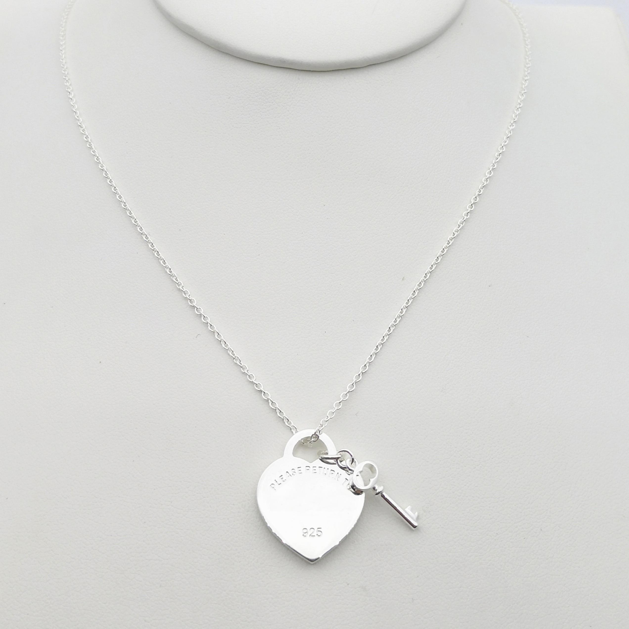 1: 1 sterling silver…