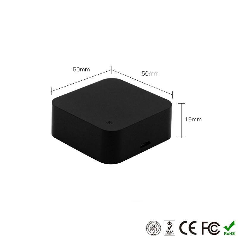 Hddcfb073cb4f426bb0984db74b7164060 - Mini Smart Home Automation WIFI IR Remote Control Intelligent Universal 2.4GHz WIFI IR Remote for Alexa Echo Google Home