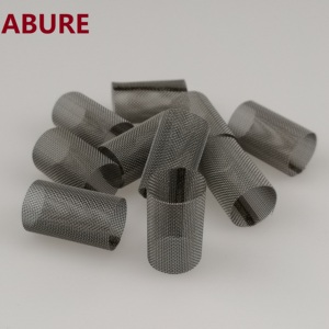 Image 1 - Aftermarket 246358 60 mesh Check Valve Filter Screen Kits 10 pack for AP or CS Spray Gun