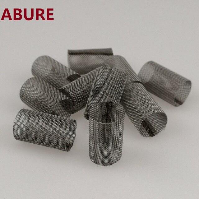 Aftermarket 246358 60 mesh Check Valve Filter Screen Kits 10 pack for AP or CS Spray Gun