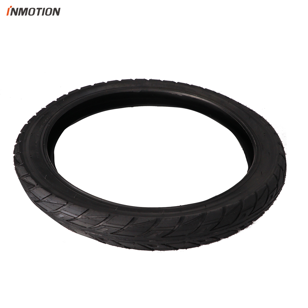 Original INMOTION V8 Parts Inner Tube Outer Tyer Tire Electric Skateboard Unicycle INMOTION V8 Wheelbarrow Tire Accessories