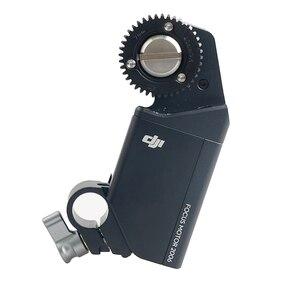 Image 1 - DJI ללא מעצורים S פוקוס מנוע משמש עם ללא מעצורים S פוקוס גלגל כדי לשלוט בפוקוס איריס זום המקורי חדש לגמרי במלאי