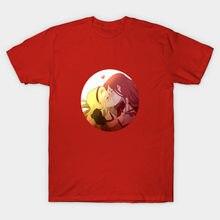 Camiseta masculina lux x katarina doodle(2) camiseta feminina