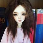 New Arrival bjd doll...