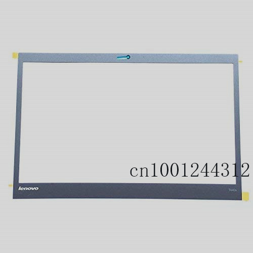 New laptop for Lenovo ThinkPad <font><b>T440S</b></font> LCD Bezel <font><b>Cover</b></font>/The LCD screen frame LCD stickers 00HM187 04X5346 image