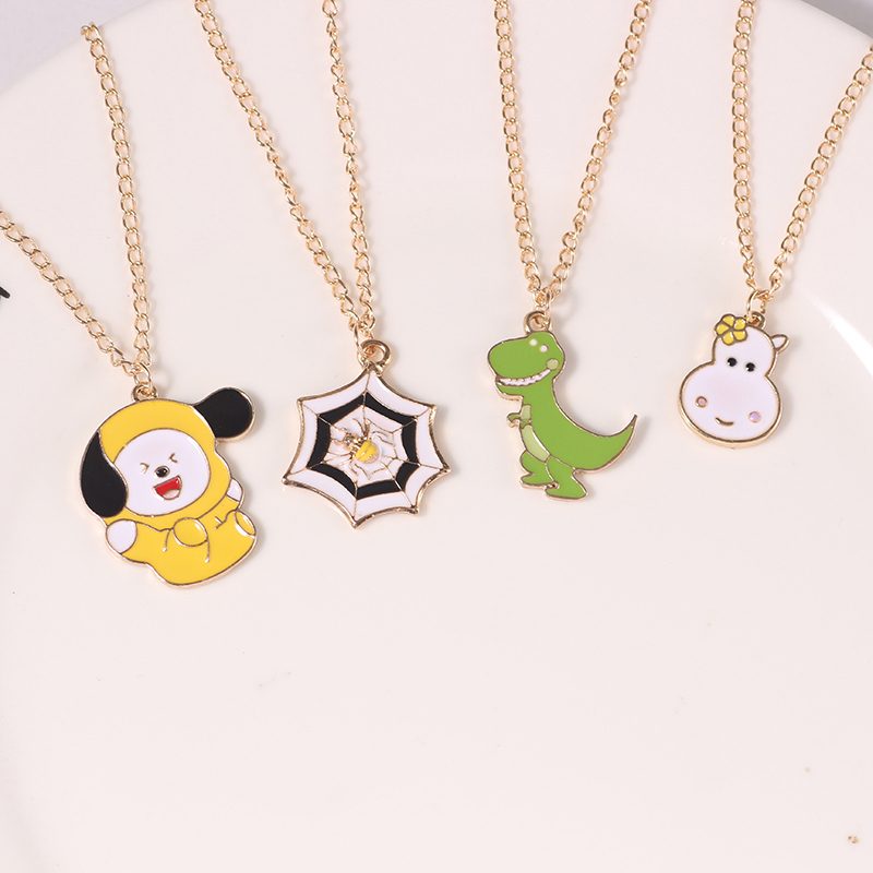 Moomin Valley Muumi Keychain Keyring Bell Bag Pendant Cute Kids Accessories Gift