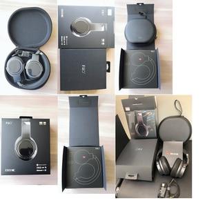 Image 5 - FiiO EH3 NC Wireless Noise Canceling Headphones Black With Bluetooth NFC aptX HD LDAC AAC SBC Audio WIRELESS Hi Res function