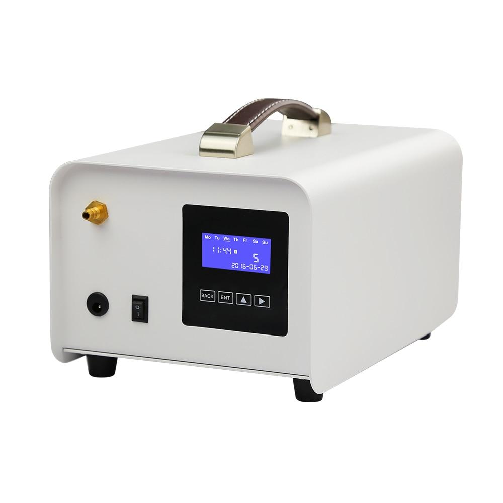 Hotel aromatherapy diffuser fragrance machine gym HVAC scent system