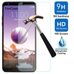 На Алиэкспресс купить стекло для смартфона tempered glass film screen protector for lg v50 g8s thinq v40 q8 2018 q7 plus k3 k4 k5 k8 k9 k10 k11plus k30 k71 cover hard film