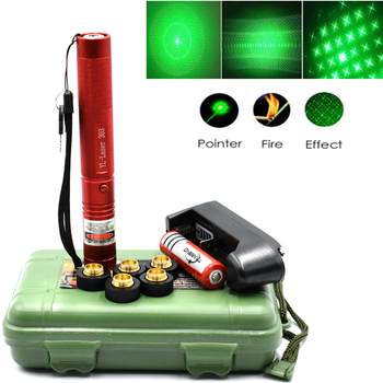 5mW Military 532nm Green Laser 303 Powerful Lazer Pointer verde Pen Sky star Burning Beam Burn Match Hunting Laser powerful 5mw lazer pointer pen burning match green laser 303 laser pointe military 532nm choose usb charging or 18650 battery
