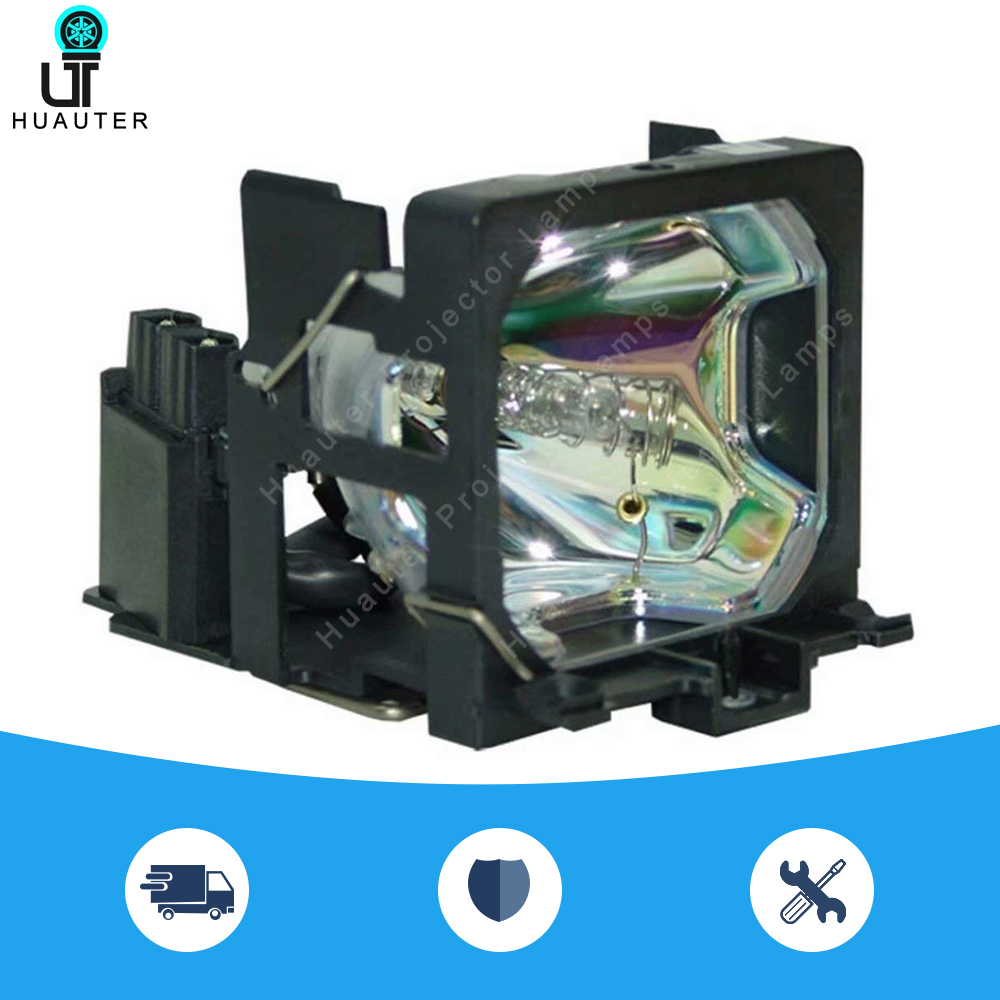 Projector Lamp With Housing LMP-C120 For Sony VPL-CS1/VPL-CX1/VPL-CS2 Replacement Bulb Free Shipping