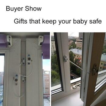 Window Lock Stopper  6