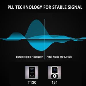 Image 5 - Retekess T130ワイヤレスツアーガイドシステム充電ケース + 2トランスミッタ + 30受信機教会翻訳工場ビジネスミーティング