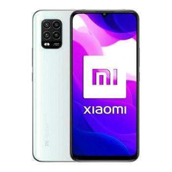 Перейти на Алиэкспресс и купить Xiaomi Mi 10 Lite 5G 6 Гб/128 Гб белый (белый) с двумя SIM-картами