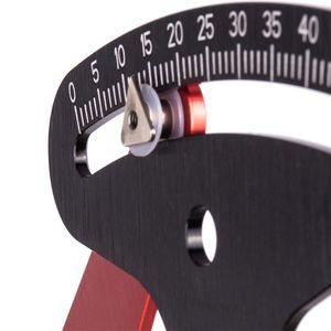Image 4 - Outil de mesure de la Tension des rayons, outil de réparation, vélo