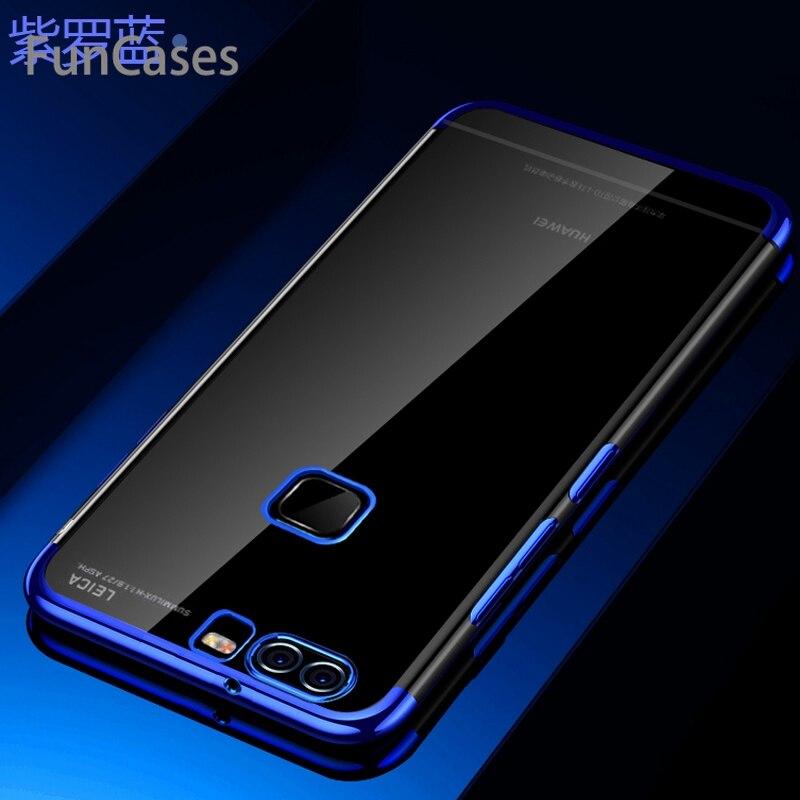 Case for Huawei P9 Lite 2016 vns-l21 vns-l22 vns-l23 vns-l31 vns-l53 P9lite Silicone Cover Phone Case Coque for Huawei P9 Lite