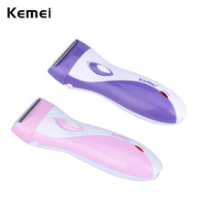 Cordless Hair Remover Lady Shaver Leg Underarm Hair Trimmer Rechargeable Waterproof Bikini Armpit Epilator Razor for Women 31 adoolla 5in1 electric epilator women facial leg eyebrow rechargeable remover hair bikini trimmer set lady shaver