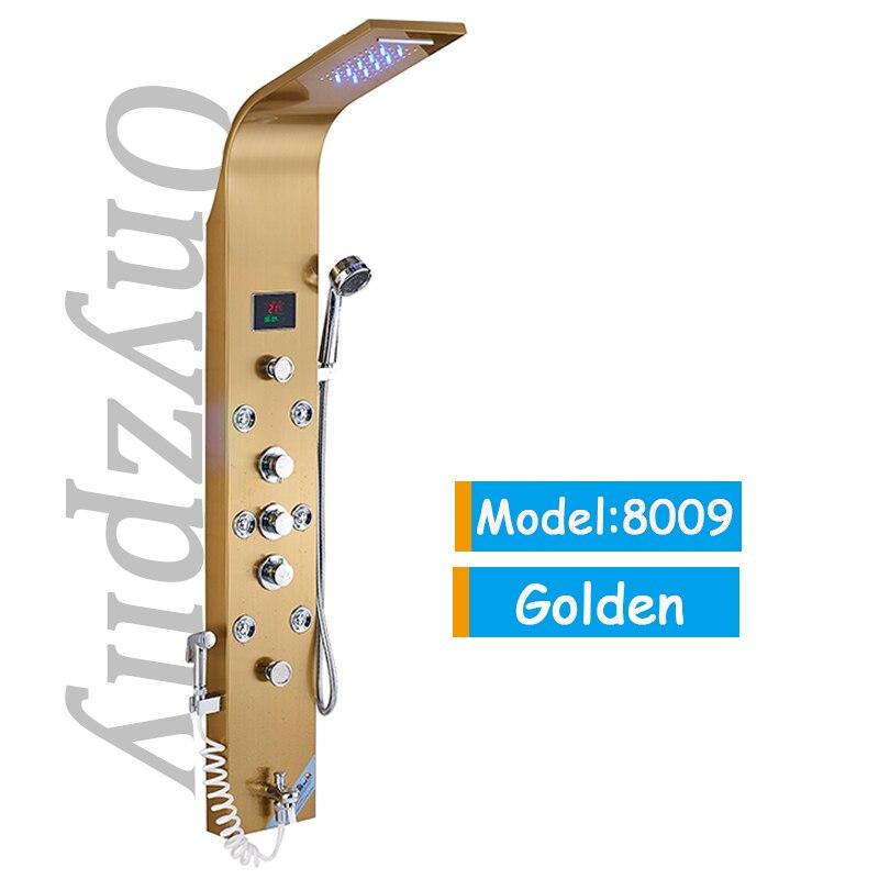 Golden 8009