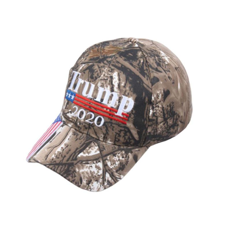 President Donald Trump 2020 American Flag Hat   Cap   Make Keep America Great Hat USA Camo Camouflage   Baseball     Cap