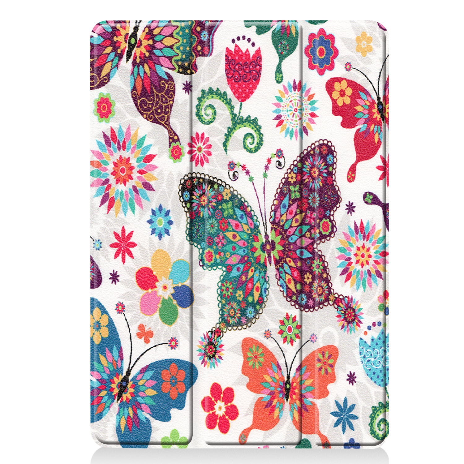 Smart-Cover Sleep for Magnetic 8-8th-Generation A2428/a2429 Apple iPad/8th/Cas Case iPad