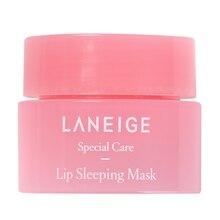 Bleaching-Cream Intimate Whitening Lip-Care Night-Sleeping-Maintenance Pink Korea Lips
