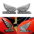 3D-наклейки на мотокросс, мотоцикл, эмблема, наклейка, аксессуары для Honda Cbr 600 RR Cb650r Cb1000r Nc750x Cb500f Cg125 Hornet Crf 450