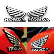 3d motocross motocicleta adesivos emblema decalque acessórios para honda cbr 600 rr cb650r cb1000r nc750x cb500f cg125 hornet crf 450