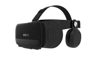 Image 5 - VR lunettes Z5 réalité virtuelle 3D VR audio visuel lunettes intégrées vr boîte poignée noire