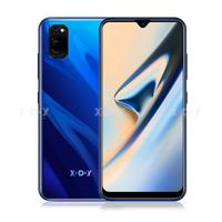 XGODY M30s 4G Smartphone 6.3 19:9 Android 9.0 3GB RAM 32GB ROM Quad Core Dual SIM GPS WiFi Face ID Unlock Mobile Phone