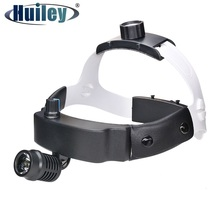 Headlamp Dental-Head-Light Surgical Dentistry LED Plastic for Facials Integrated-Design