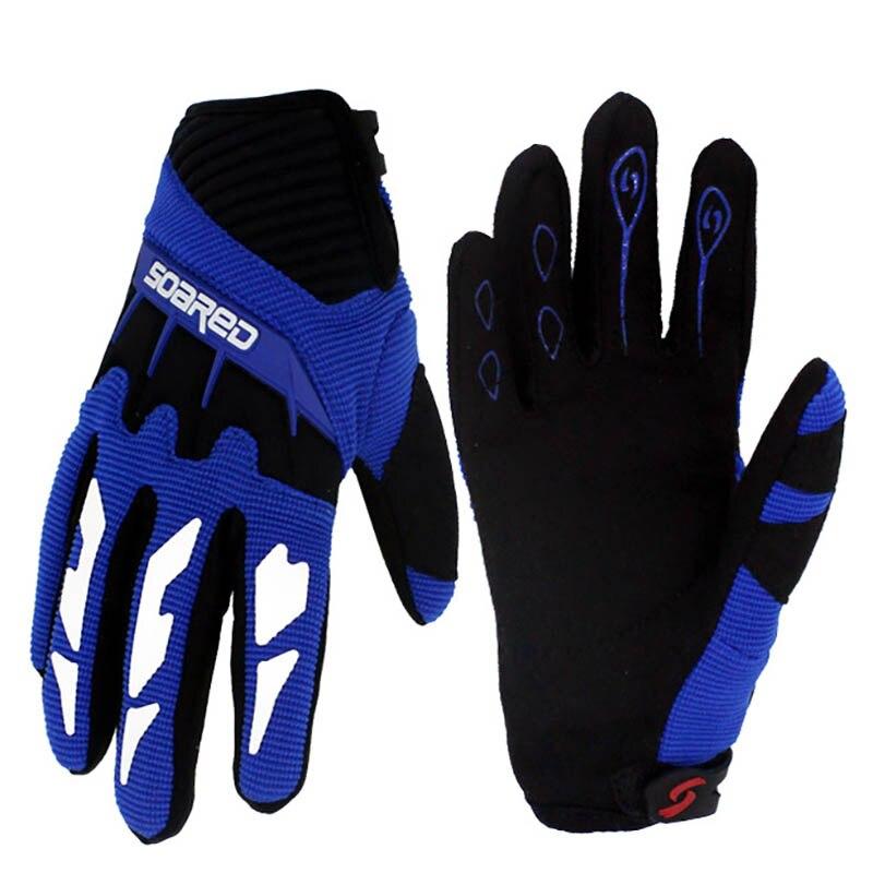 Children Skating Gloves Full Finger Ski Gloves Quick-release Handwear Heated Gloves Outdoor Snow Gloves For 3-12 Years Old 2019
