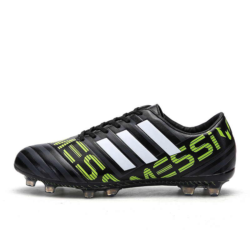 Original Training Soccer Sneakers Speedmate FG Football Boots Comfortable Soft Breathable Soccer Cleats Academy Artificial Grass 20