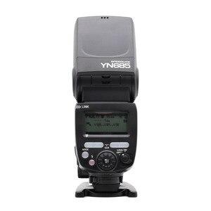 Image 2 - 永諾 YN685 YN 685 C N YN685C フラッシュスピードライトのワイヤレス 2.4 グラム HSS TTL iTTL 用 D750 D810 D7200 d610 D7000 カメラ
