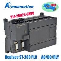 S7-200 交換 plc CPU224XP plc プログラマブルコントローラリレー出力 wifi プログラミングアダプタ送料 amsamotion 工場販売