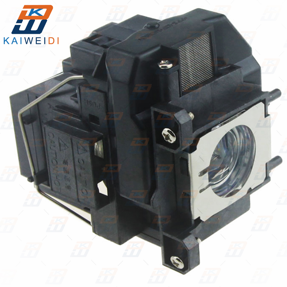 Projector Lamp V13H010L67 Bulb ELPL67 For Epson  EB-W16 EB-W16SK EB-X02 EB-X11 EB-X12 EB-X14 EB-X15 EH-TW480 EH-TW510 EH-TW550