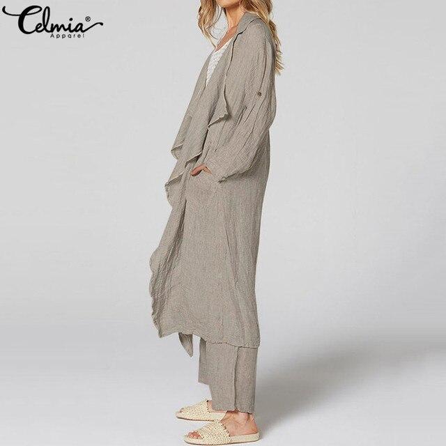 Vintage Women's Kimono 3