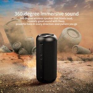 Image 4 - Mifa A8 Bluetooth Speaker 30W Suono Stereo Con IPX7 Impermeabile 12H di Riproduzione del Suono Superiore per il Campeggio di Sport Da Spiaggia pool Party